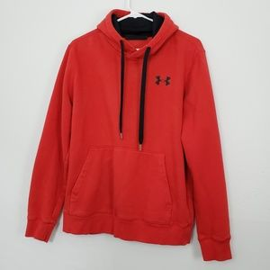 Under Armour Hoodie Long Sleeve Sweater
